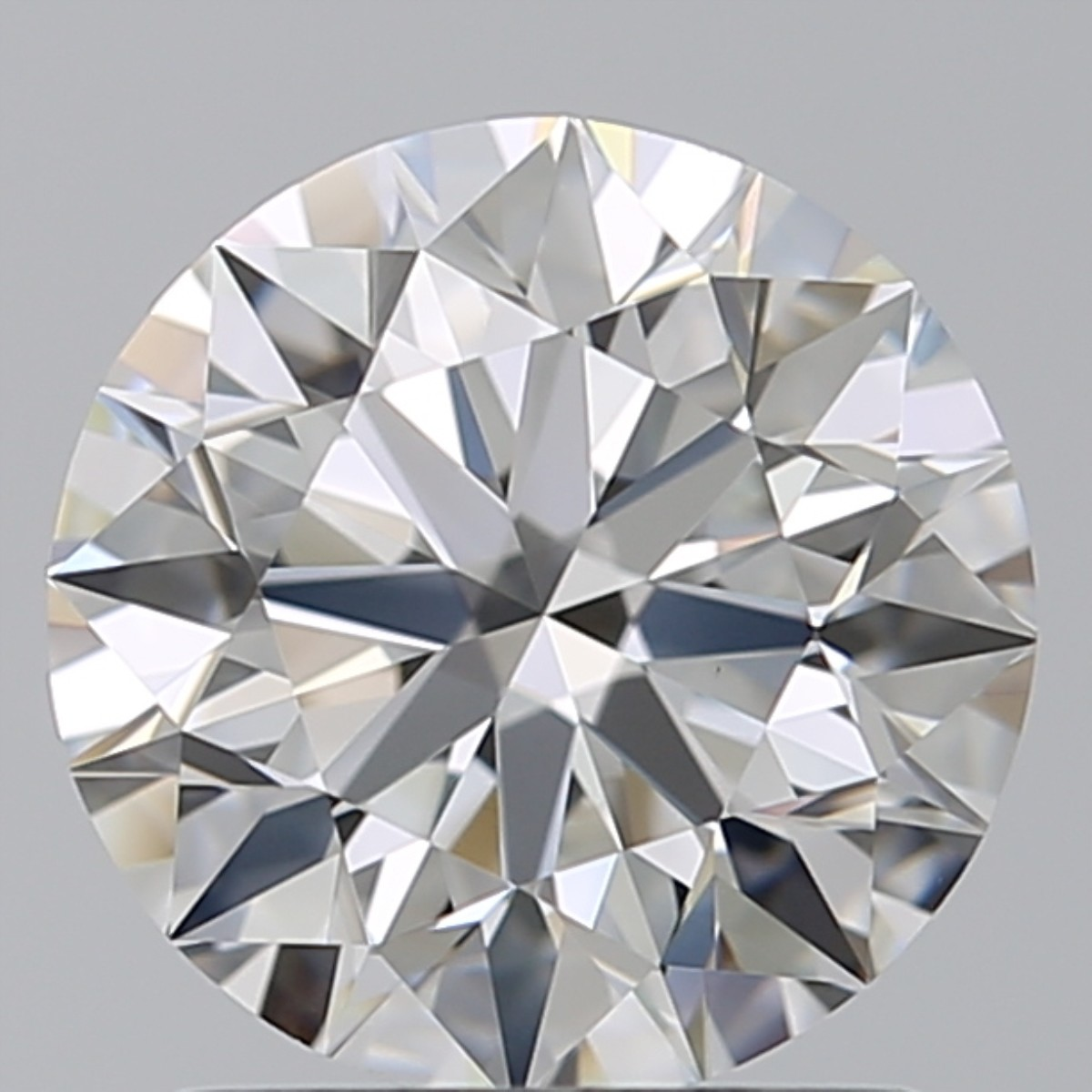 1.40 Carat Round Brilliant Diamond (F/VVS2)