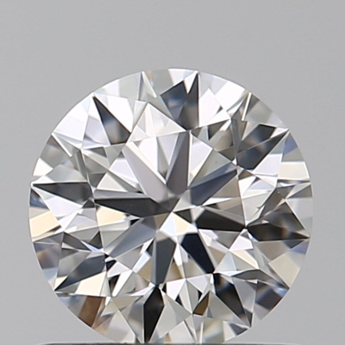0.75 Carat Round Brilliant Diamond (E/VVS2)