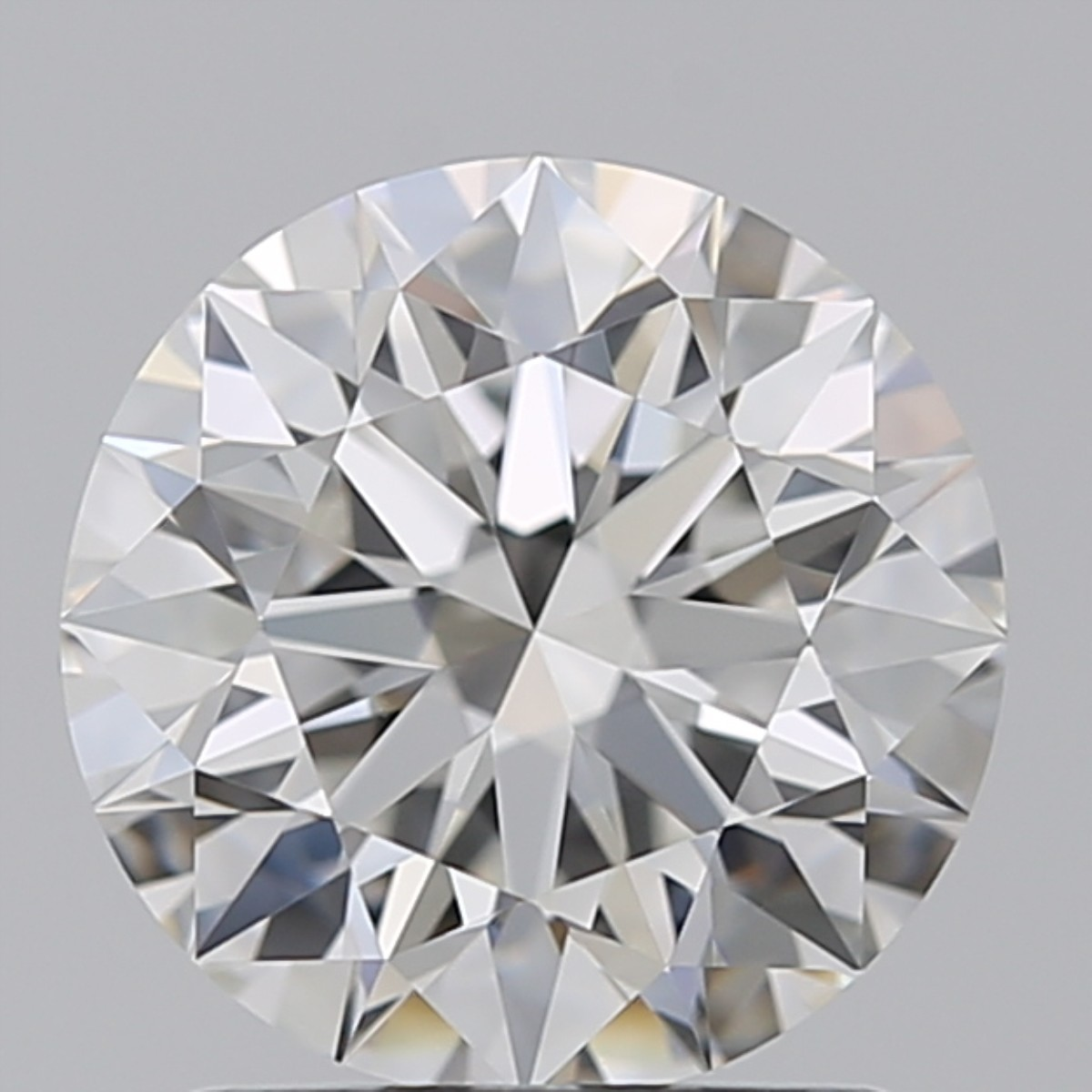 1.40 Carat Round Brilliant Diamond (F/VS1)