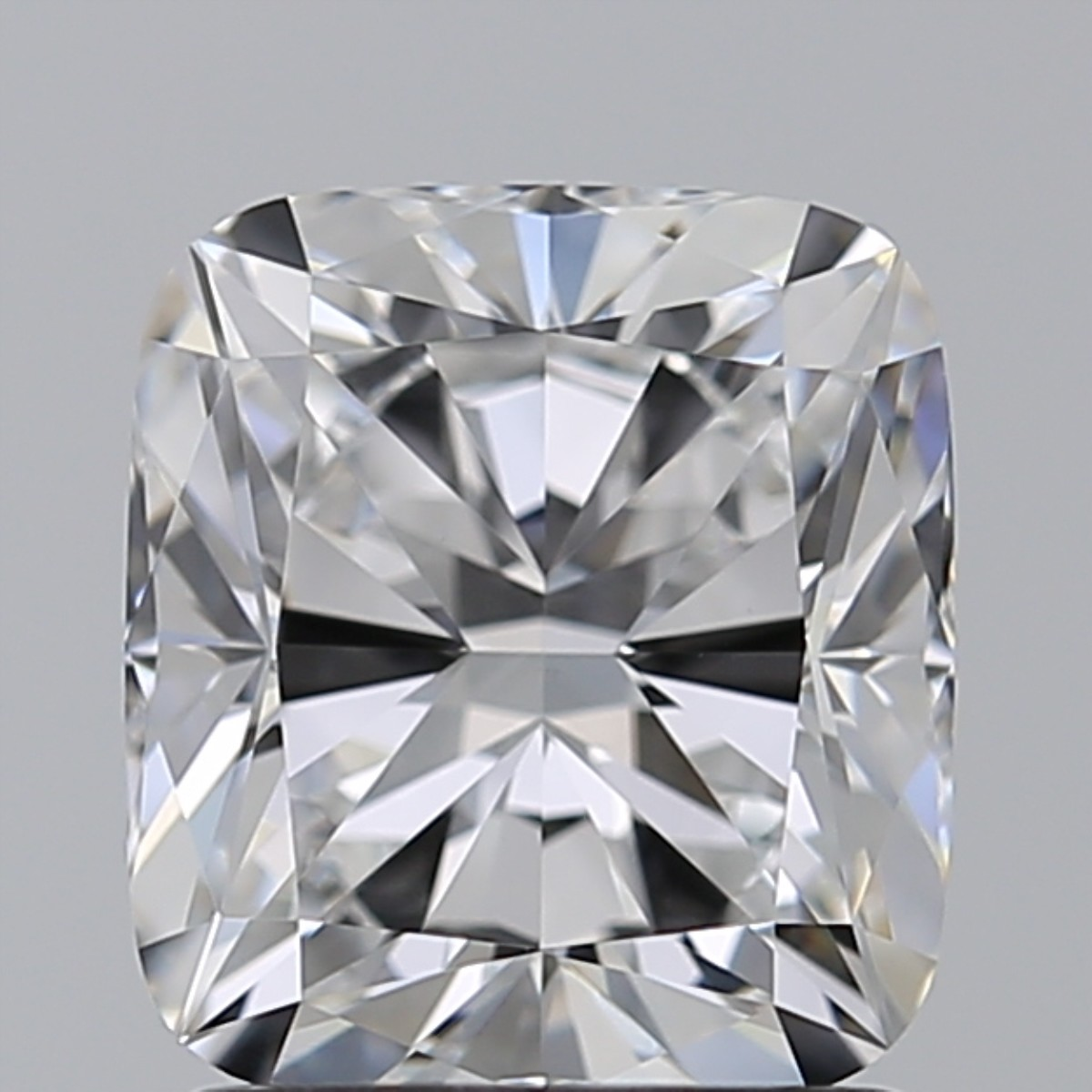 1.52 Carat Cushion Diamond (D/VS1)
