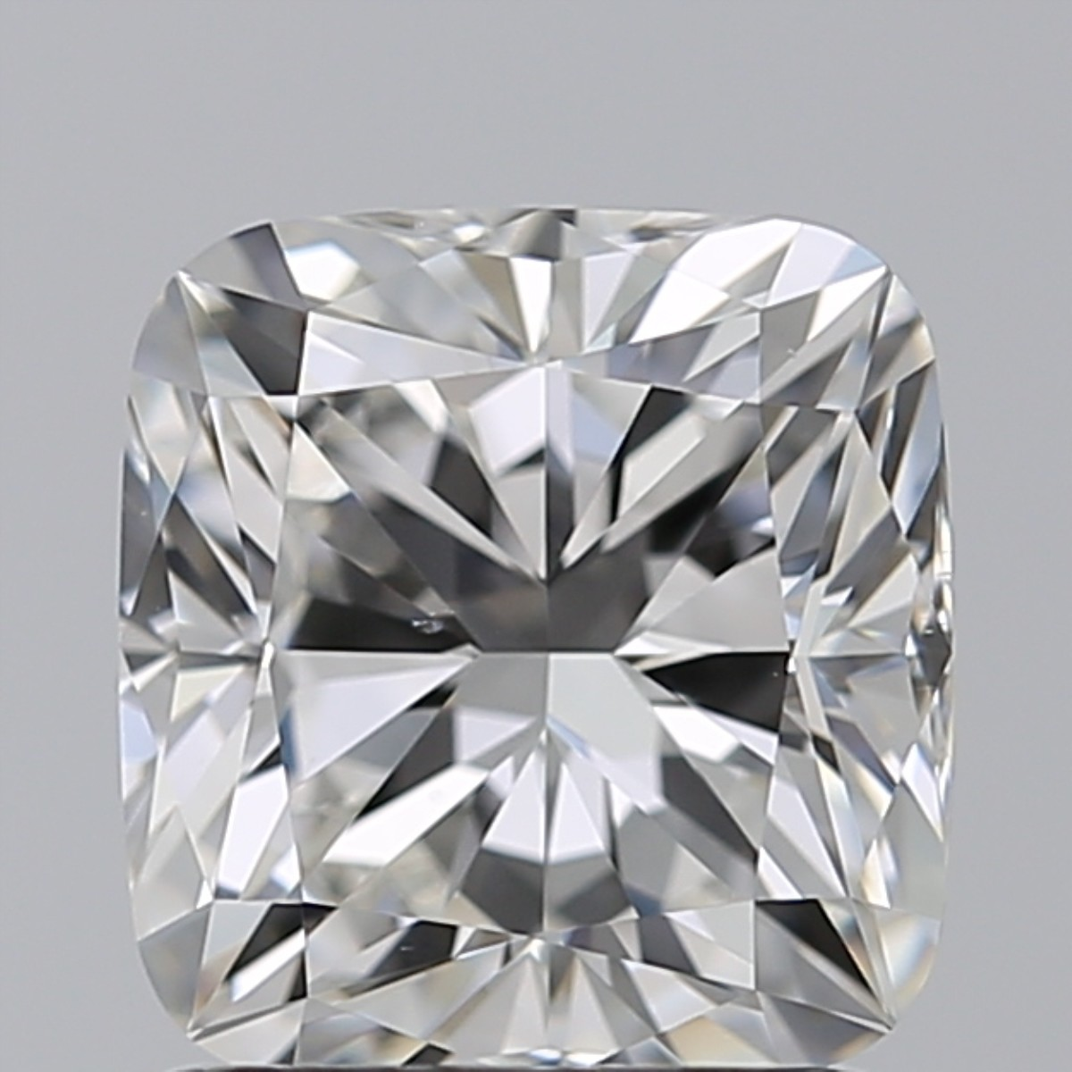 1.50 Carat Cushion Diamond (G/VS2)