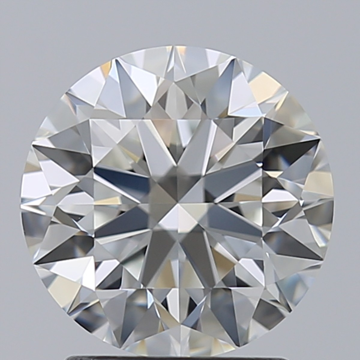 1.80 Carat Round Brilliant Diamond (G/VVS2)