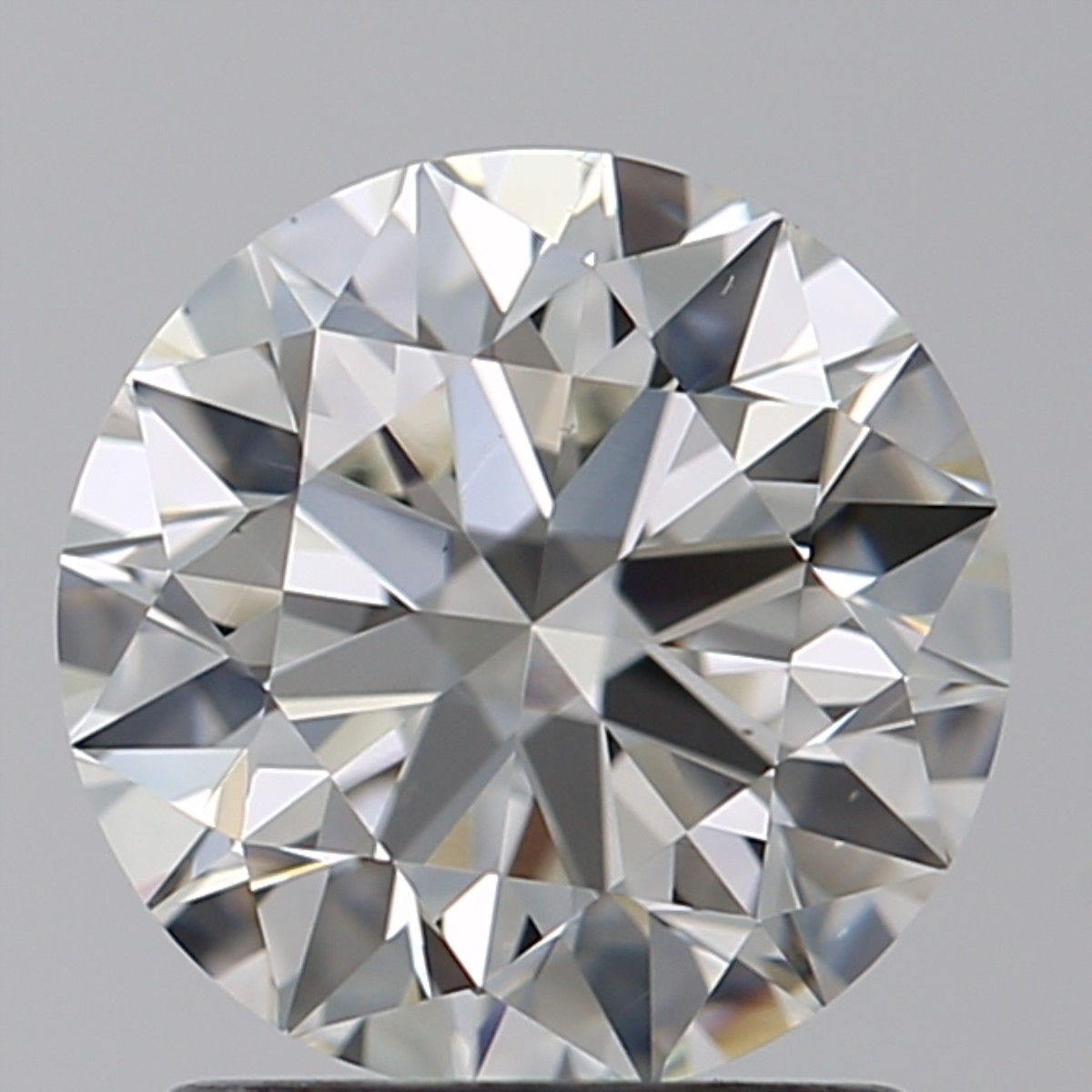 1.50 Carat Round Brilliant Diamond (H/VS2)