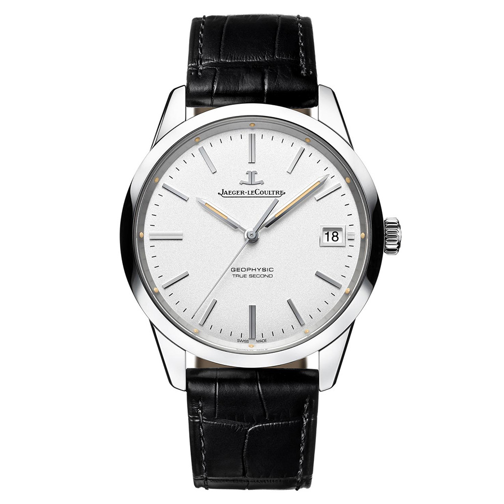 Geophysic True Second Steel (8018420)