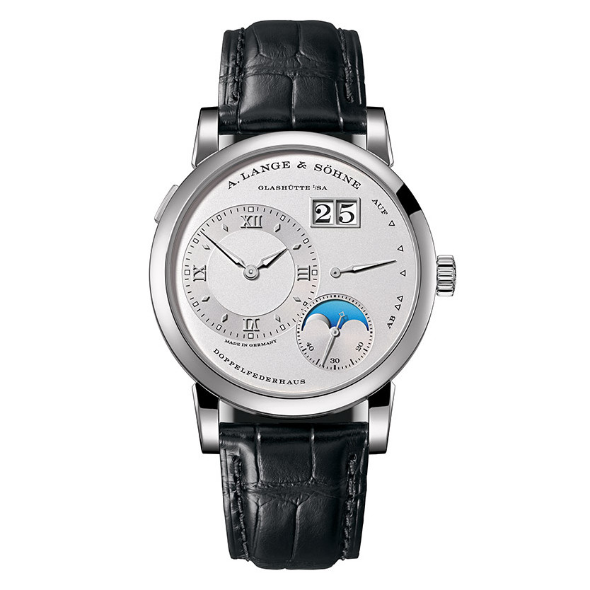 Lange 1 Moon Phase Platinum (192.025)