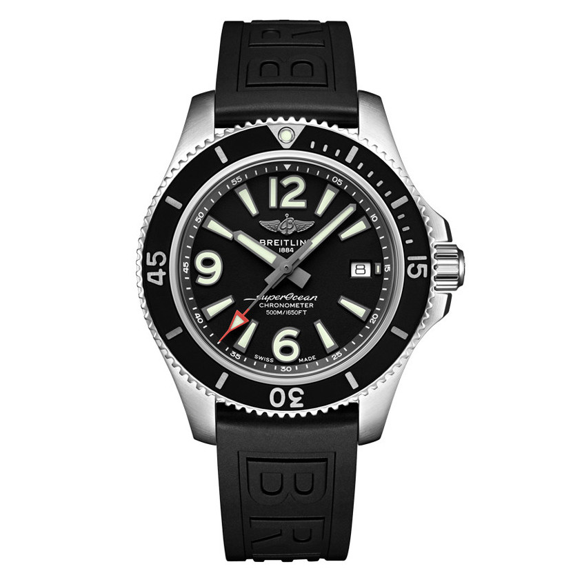 Superocean Automatic 42 Steel (A17366021B1S1)