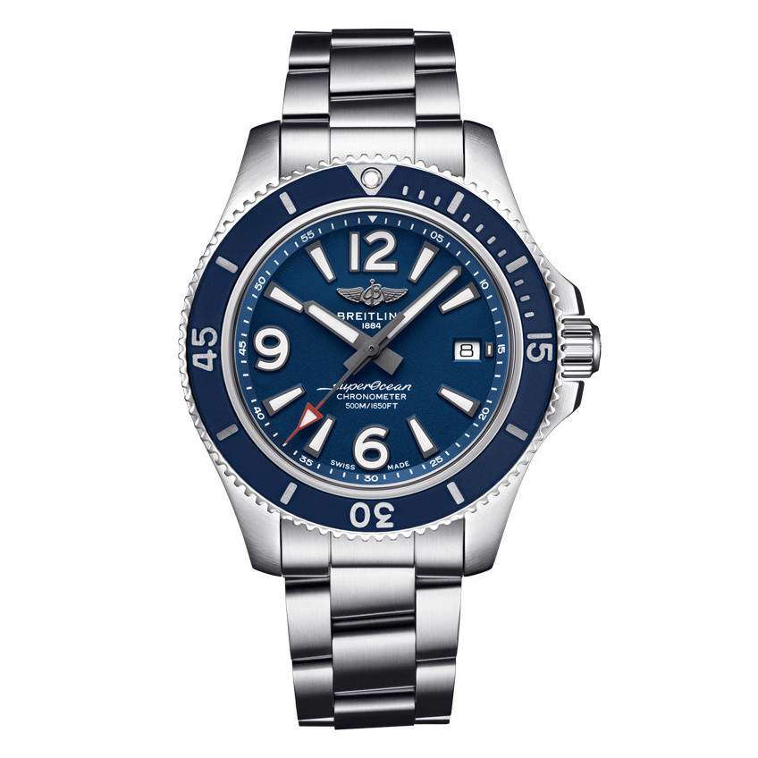Superocean Automatic 42 Steel (A17366D81C1A1)