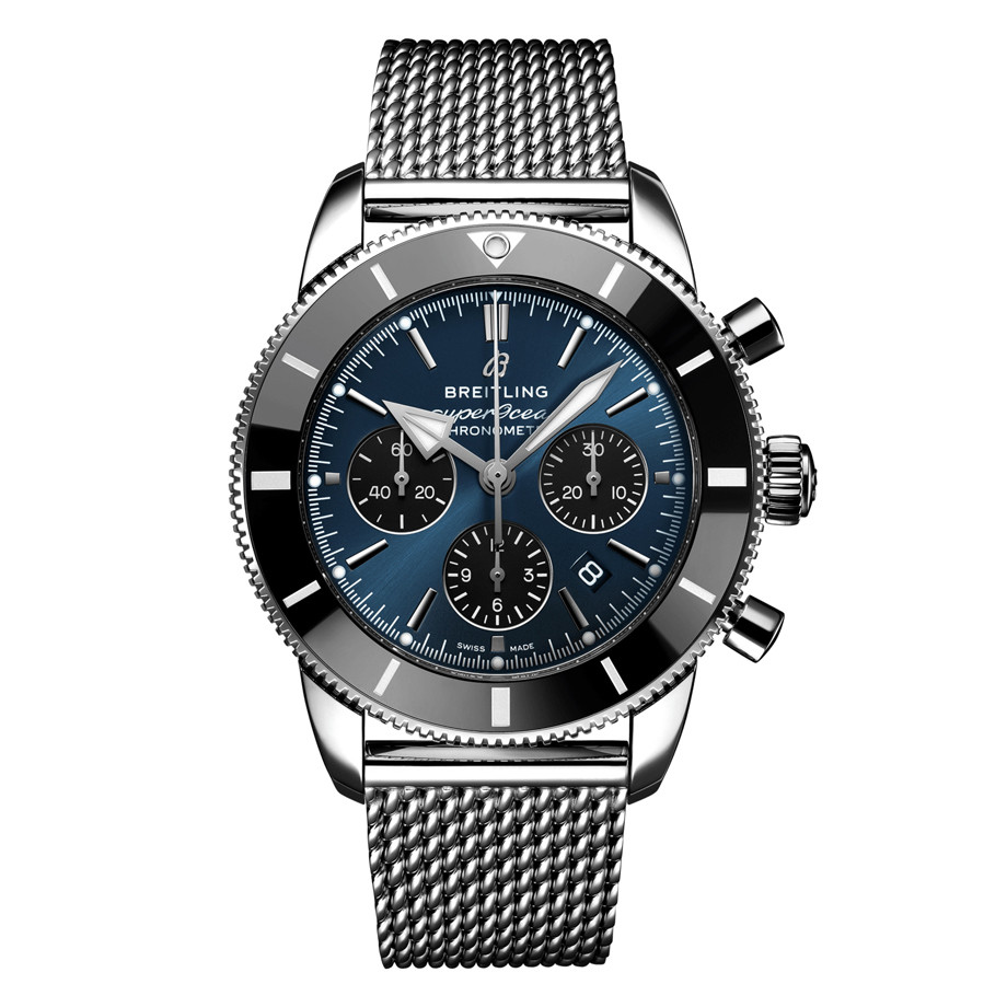 Superocean Heritage B01 Chronograph 44 (AB0162121C1A1)