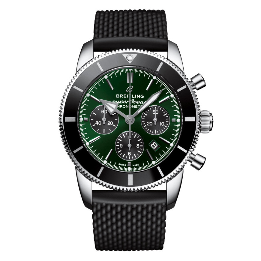 Superocean Heritage B01 Chronograph 44 Limited Edition (AB01621A1L1S1)