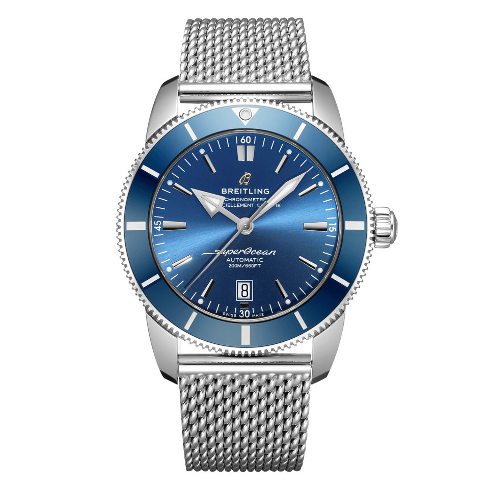 Superocean Heritage B20 Automatic 46 (AB2020161C1A1)
