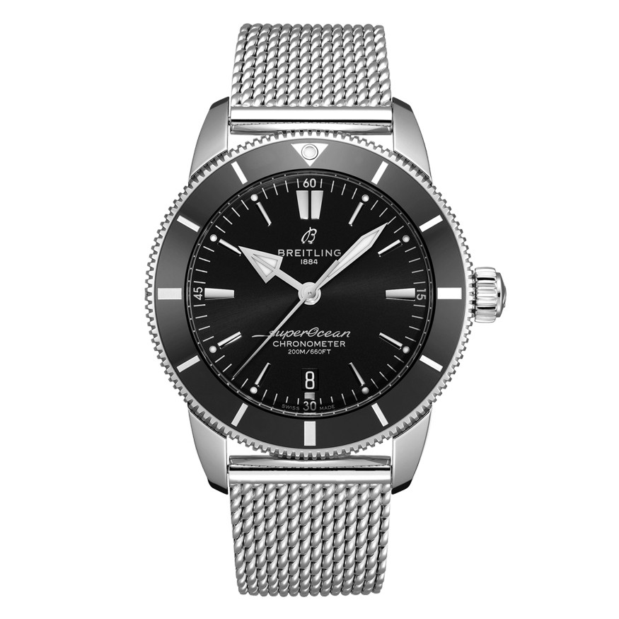 Superocean Heritage B20 Automatic 44 (AB2030121B1A1)
