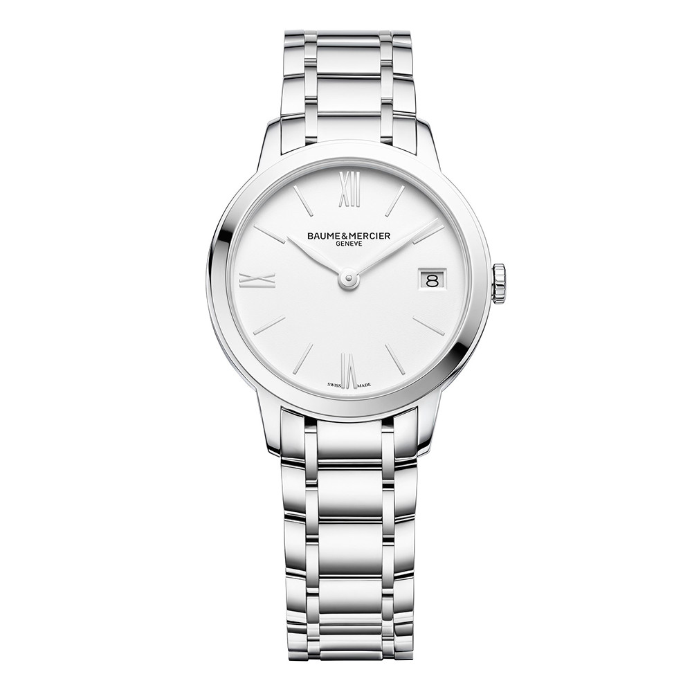 Ladies' Classima 31mm Steel (10335)