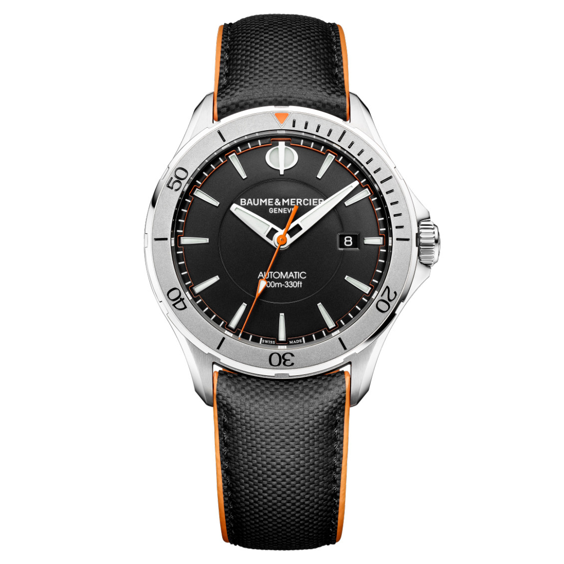 Clifton Club Sport Steel (10338)