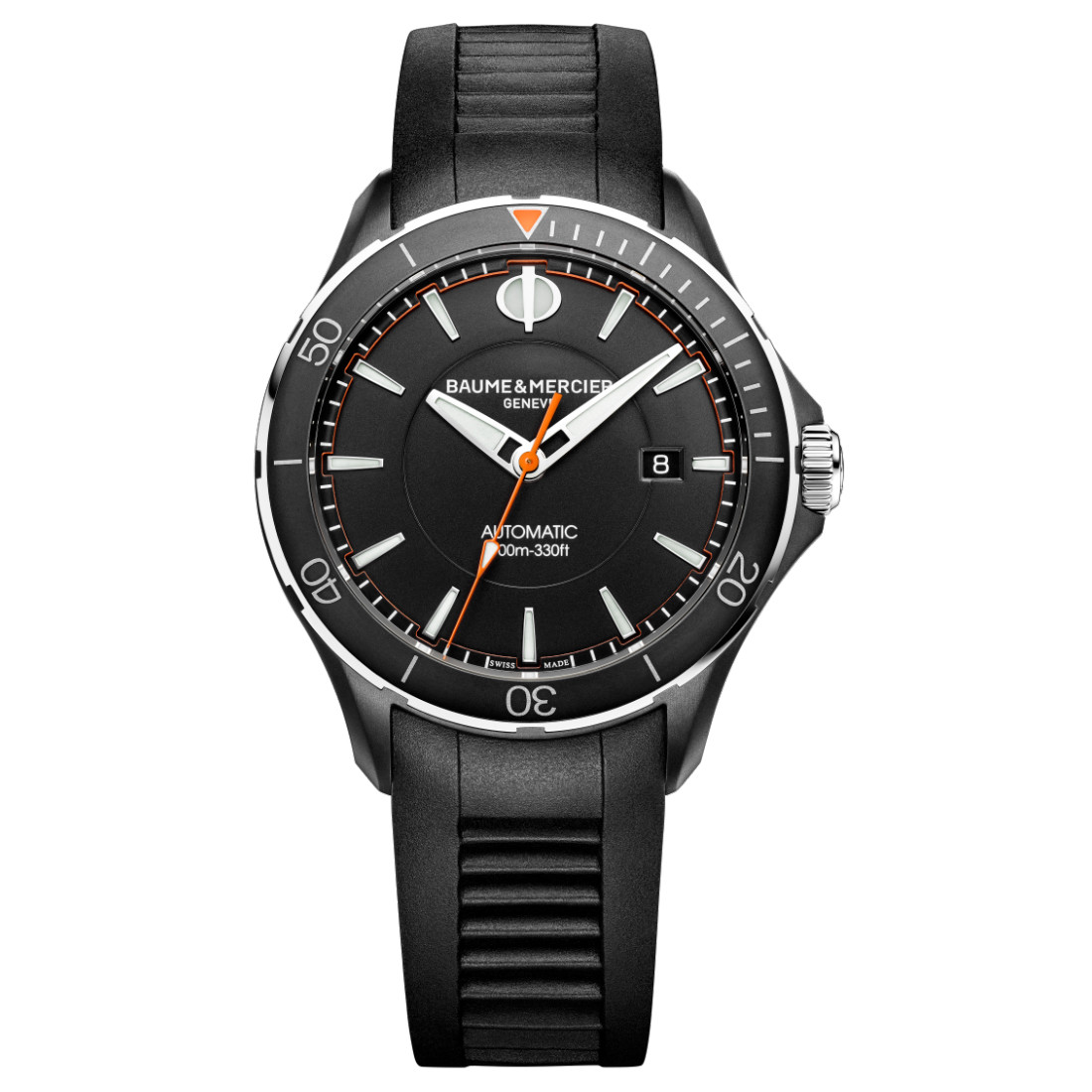 Clifton Club Sport Steel (10339)