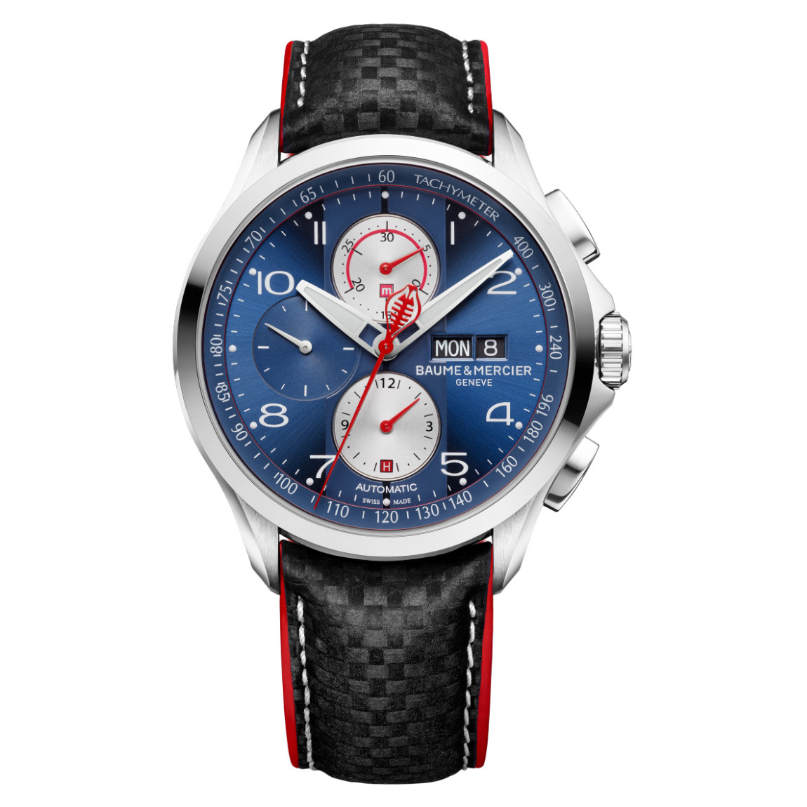 Clifton Club Shelby Cobra Steel (10343)