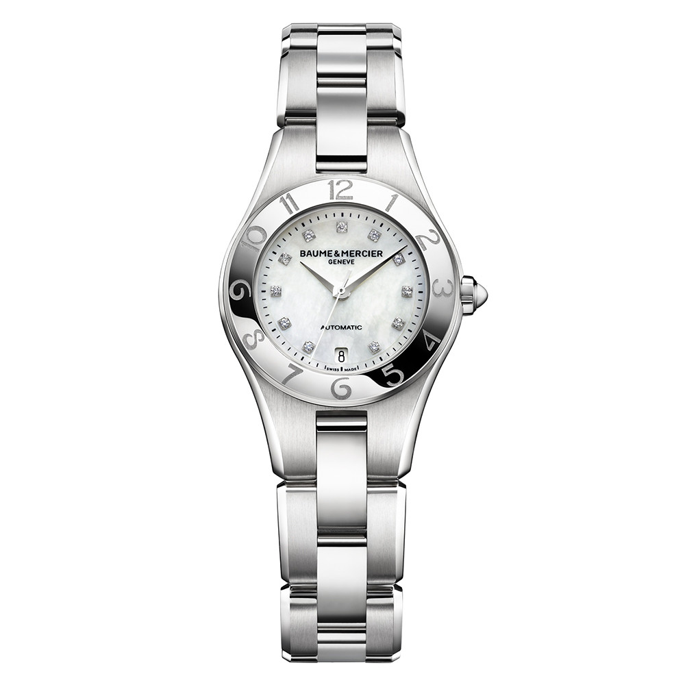 ​Ladies' Linea Steel (10113)