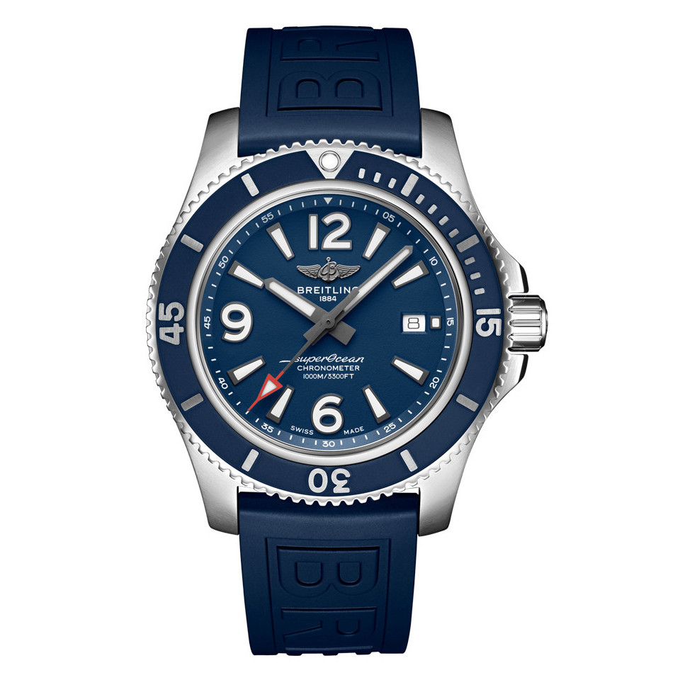 Superocean Automatic 44 Steel (A17367D81C1S1)