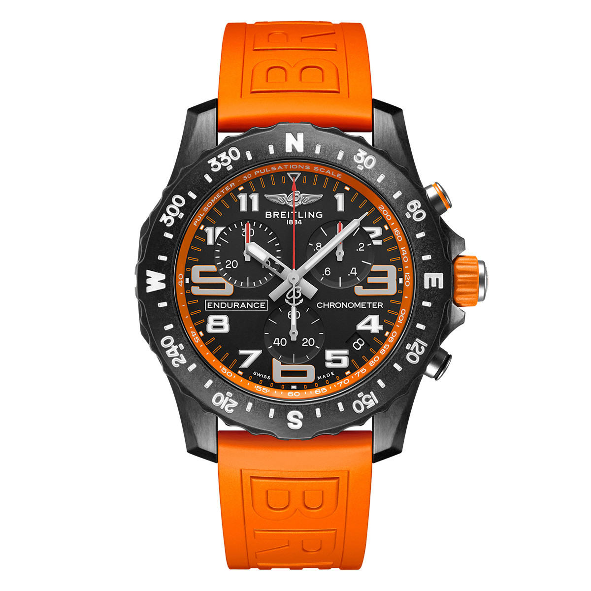 Endurance Pro Orange (X82310A51B1S1)