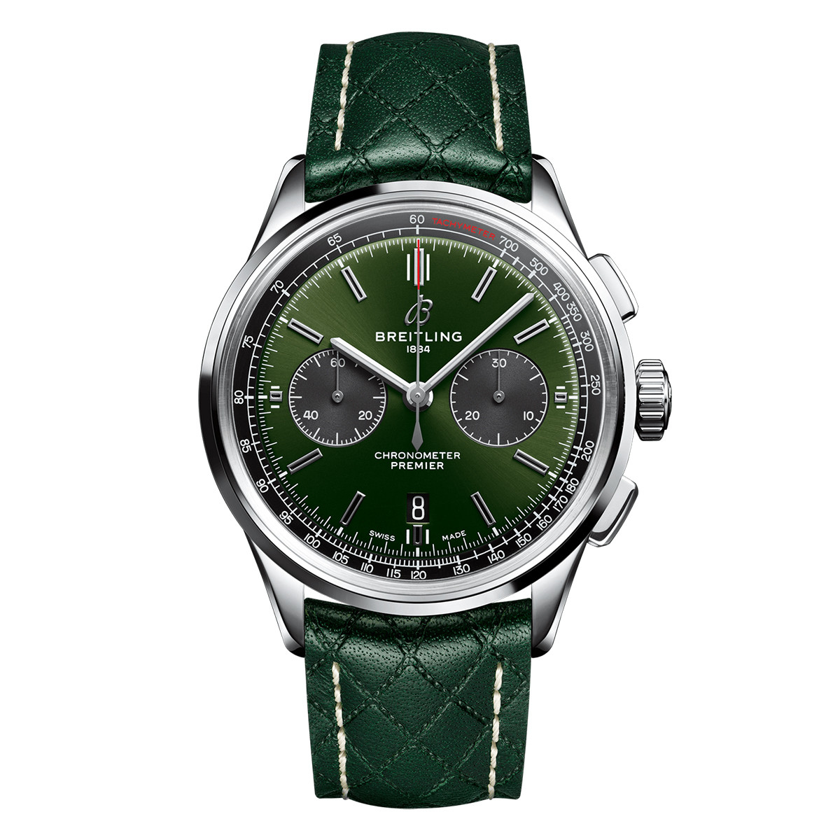 Premier B01 Chronograph 42 Bentley (AB0118A11L1X1)