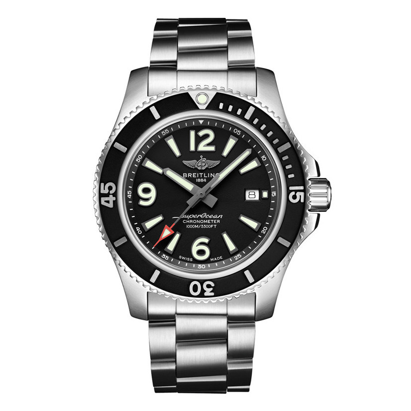 Superocean Automatic 44 Steel (A17367D71B1A1)