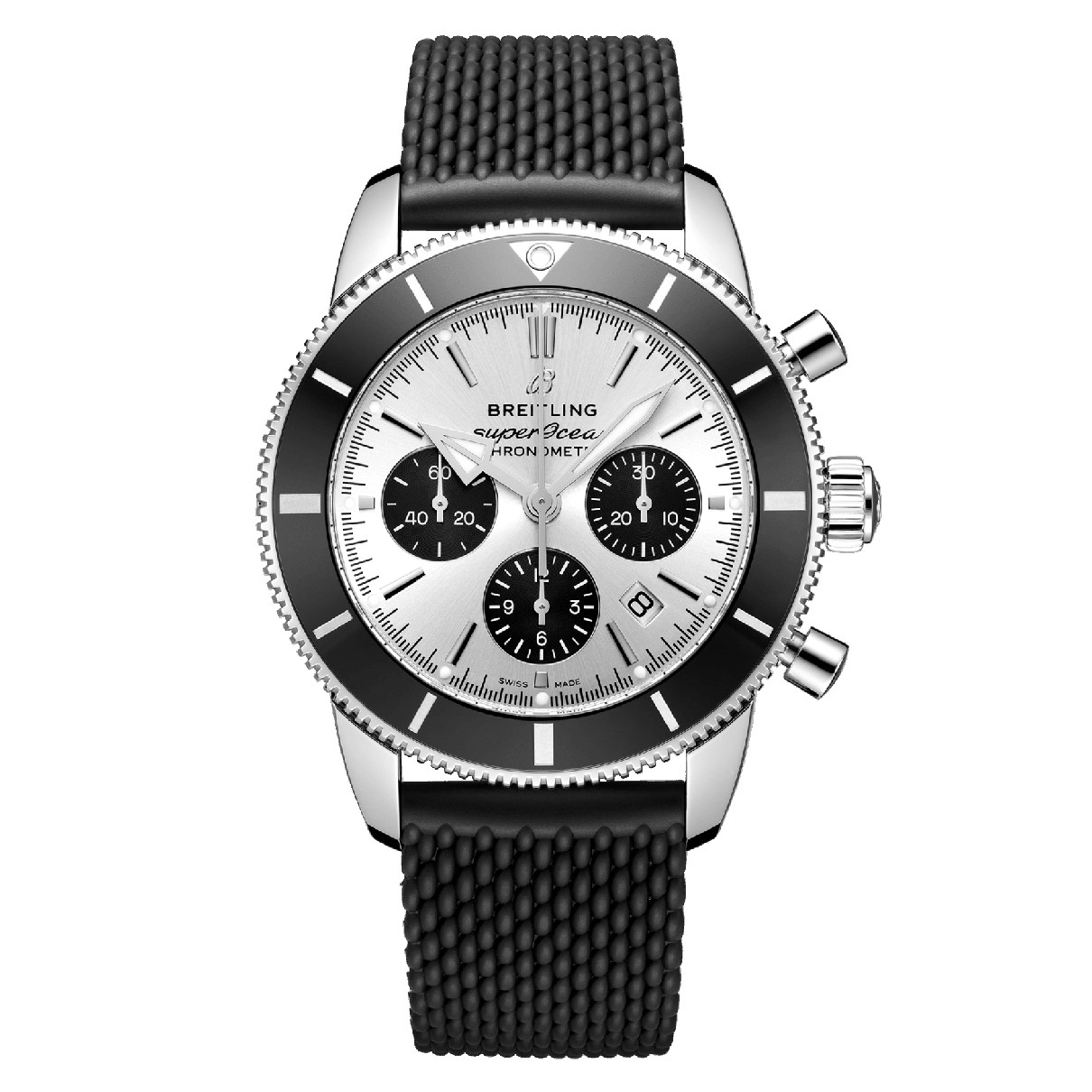 Superocean Heritage B01 Chronograph 44 (AB0162121G1S1)
