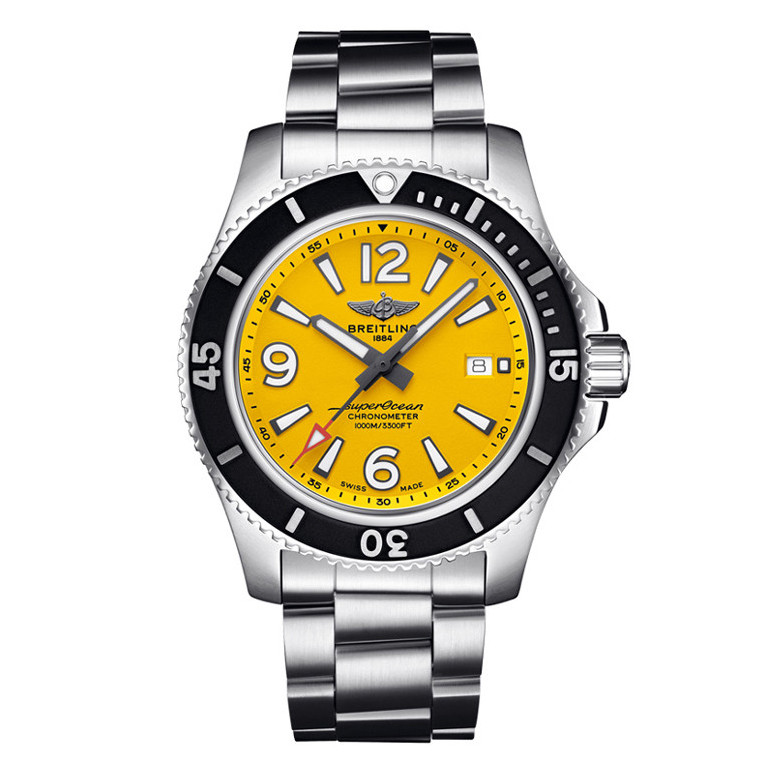 Superocean Automatic 44 Steel (A17367021I1A1)