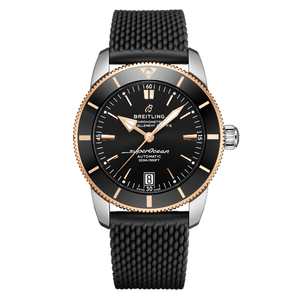 Superocean Heritage B20 Automatic 42 (UB2010121B1S1)