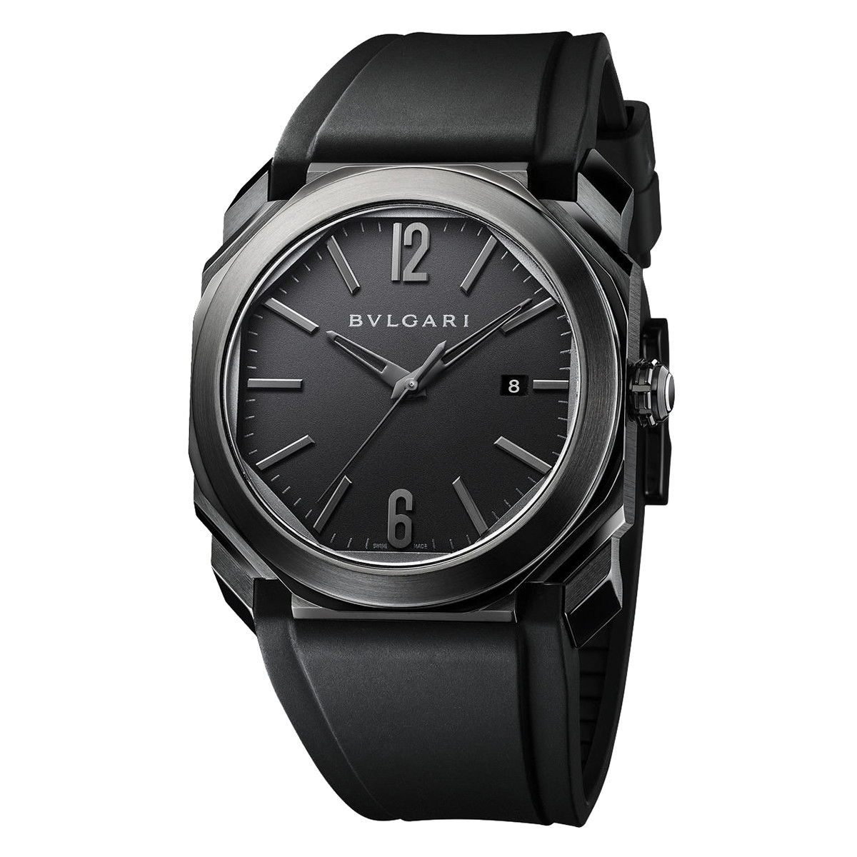 Octo Ultranero Black Steel (102737)