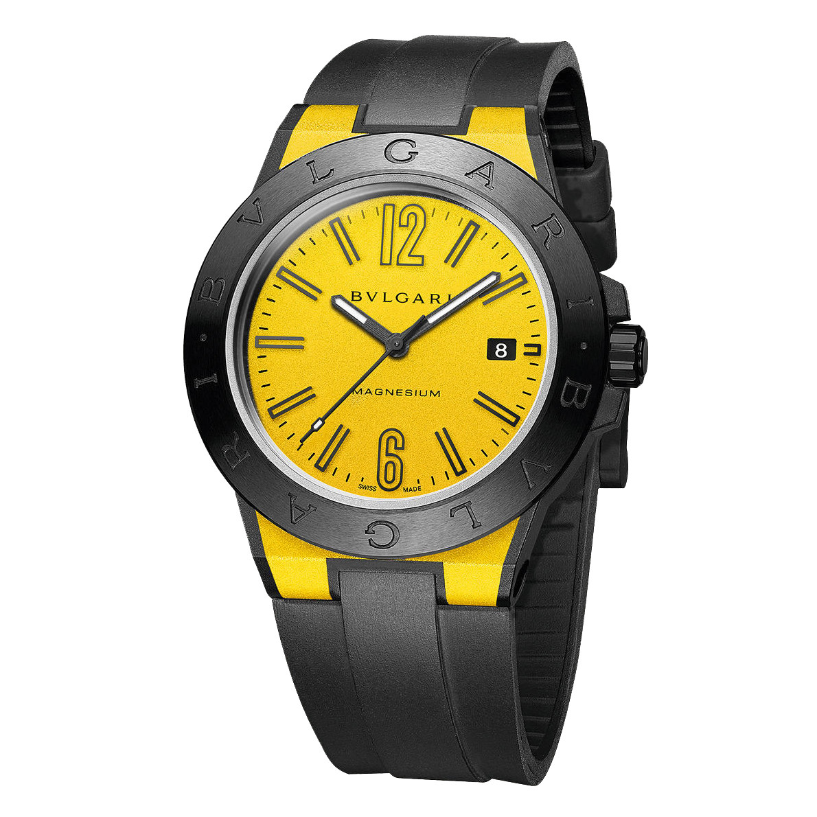Diagono Yellow Magnesium (102762)