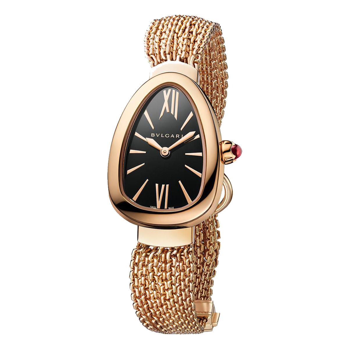 Serpenti Rose Gold (102728)