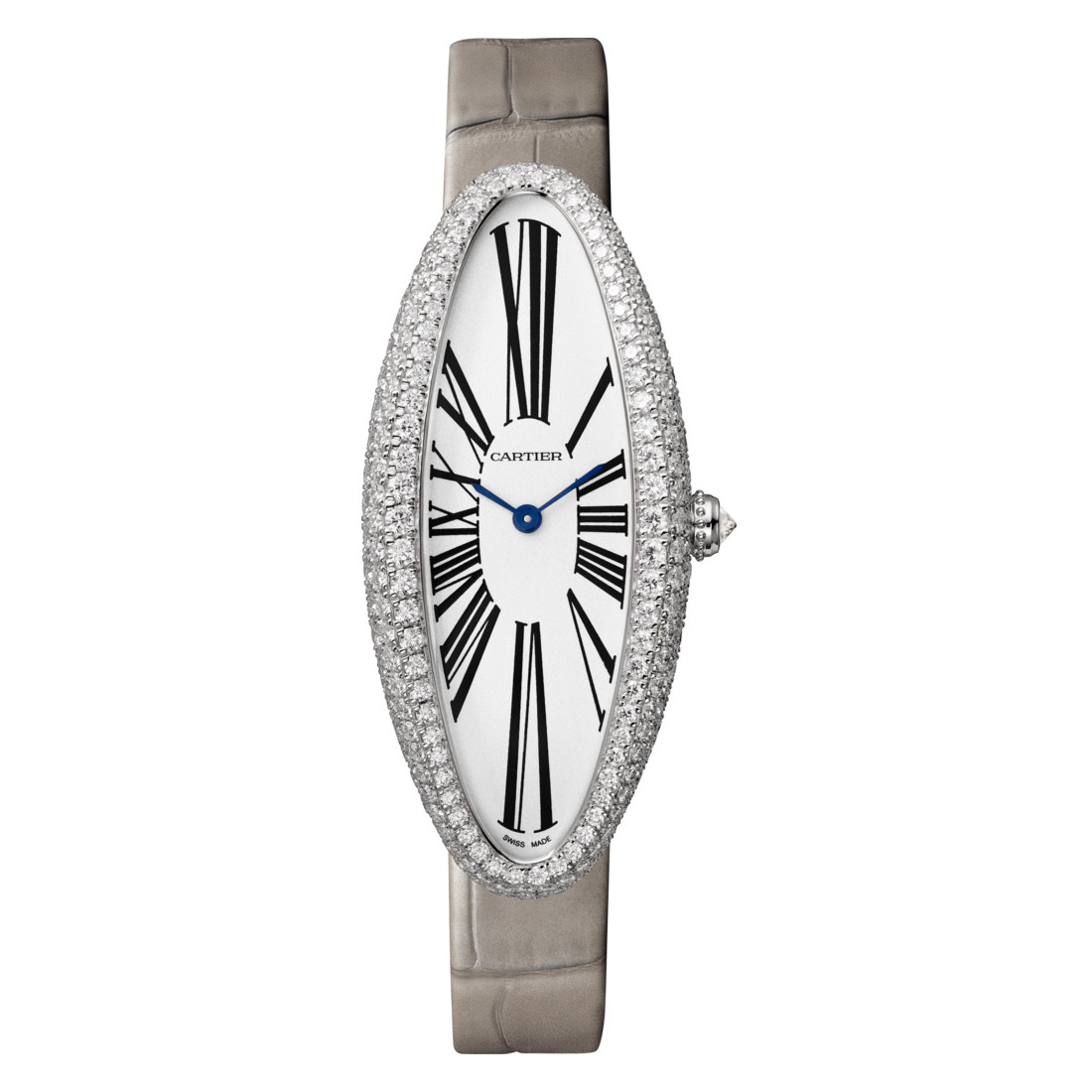 Baignoire Allongée White Gold & Diamonds (WJBA0007)