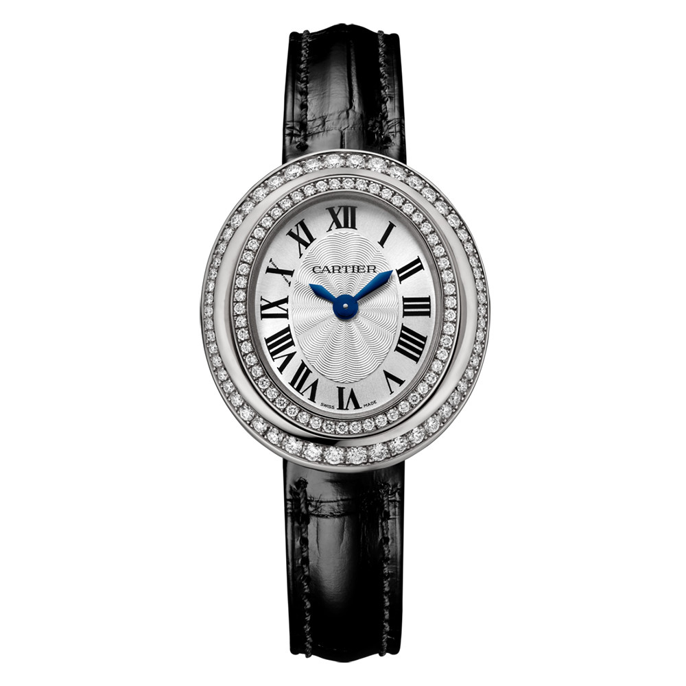Hypnose Small White Gold & Diamond (WJHY0004)
