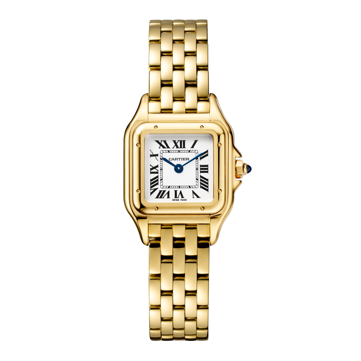 Panthère Small Yellow Gold (WGPN0008)