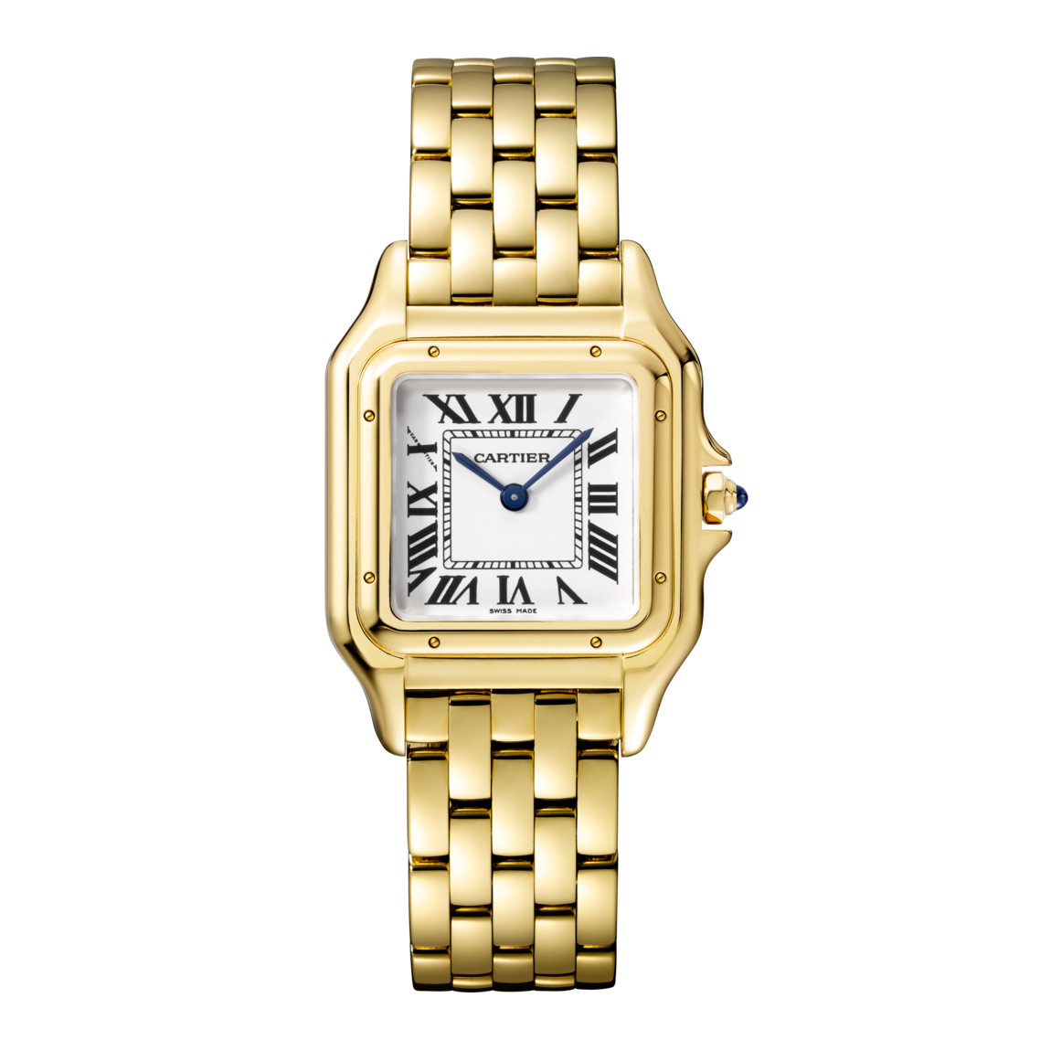 Panthère Medium Yellow Gold (WGPN0009)
