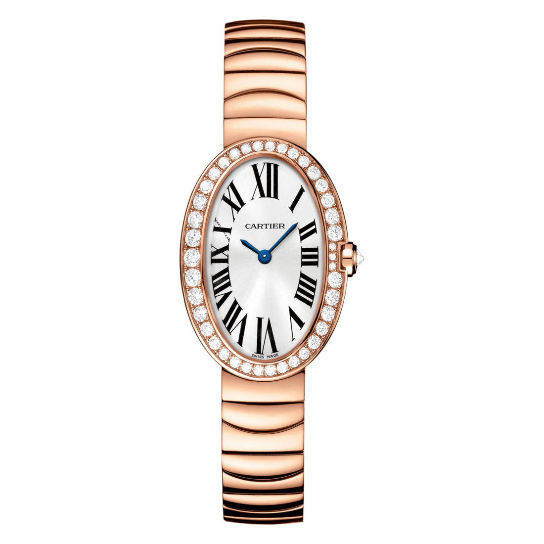 Baignoire Small Rose Gold & Diamonds (WB520002)
