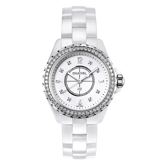 J12 33mm White Ceramic (H3110)