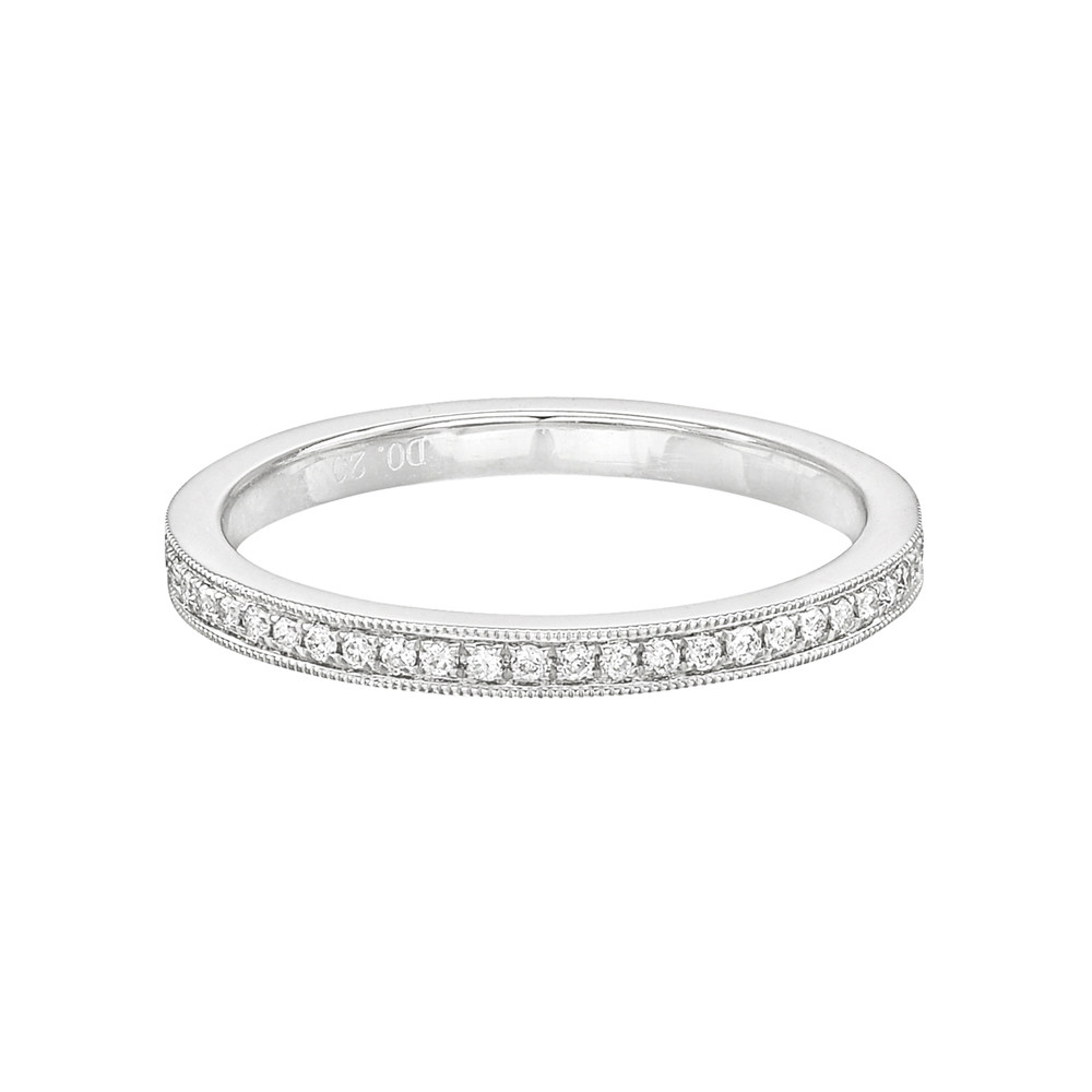 Thin Diamond Eternity Band (0.21 ct tw)