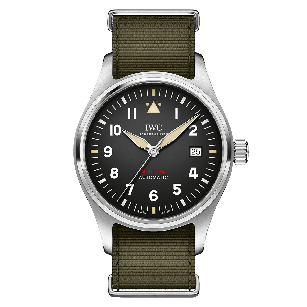 Pilot's Watch Automatic Spitfire (IW326801)