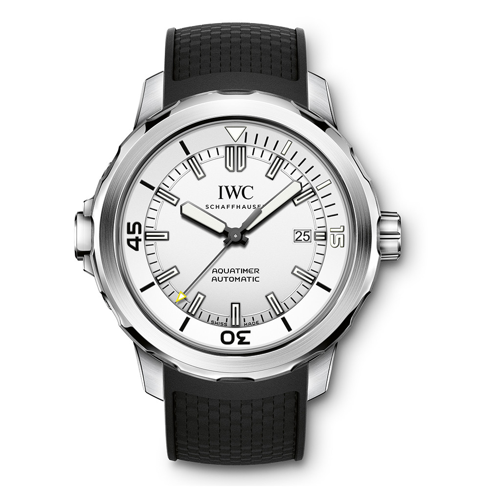 Aquatimer Automatic Steel (IW329003)