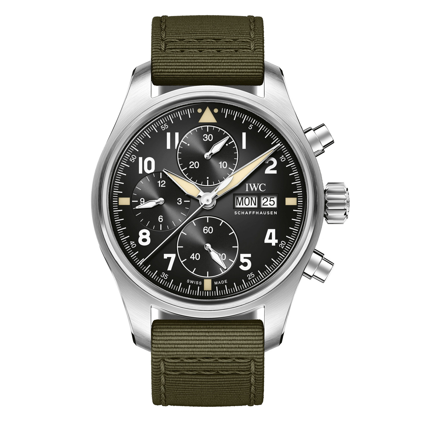 Pilot's Watch Chronograph Spitfire (IW387901)