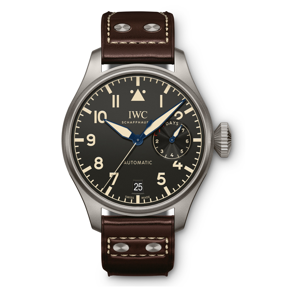 Big Pilot's Watch Heritage (IW501004)