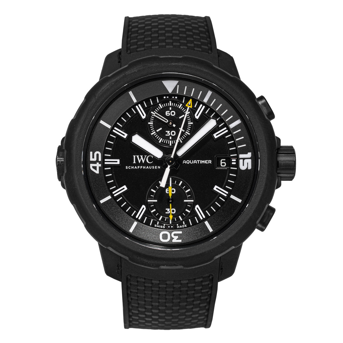 "Aquatimer Chronograph ""Galapagos Islands"" (IW379502)"