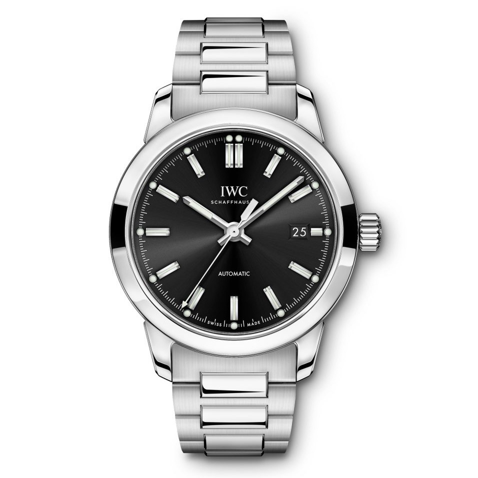 Ingenieur Automatic Steel (IW357002)