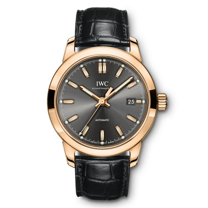 Ingenieur Automatic Rose Gold (IW357003)