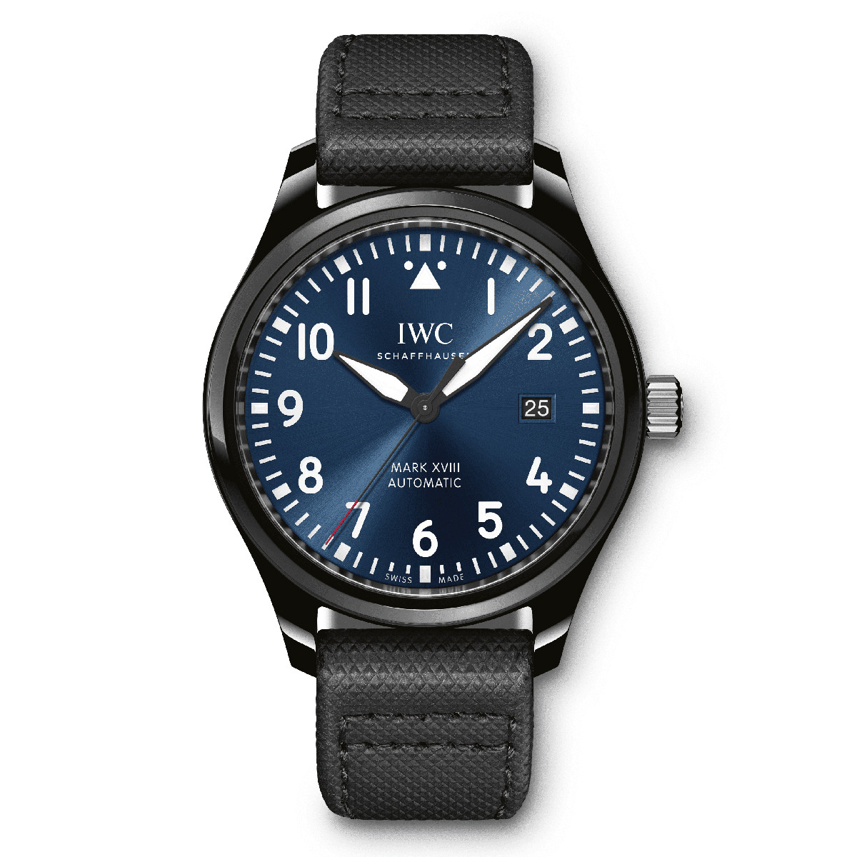 "Pilot's Watch Mark XVIII ""Laureus"" (IW324703)"