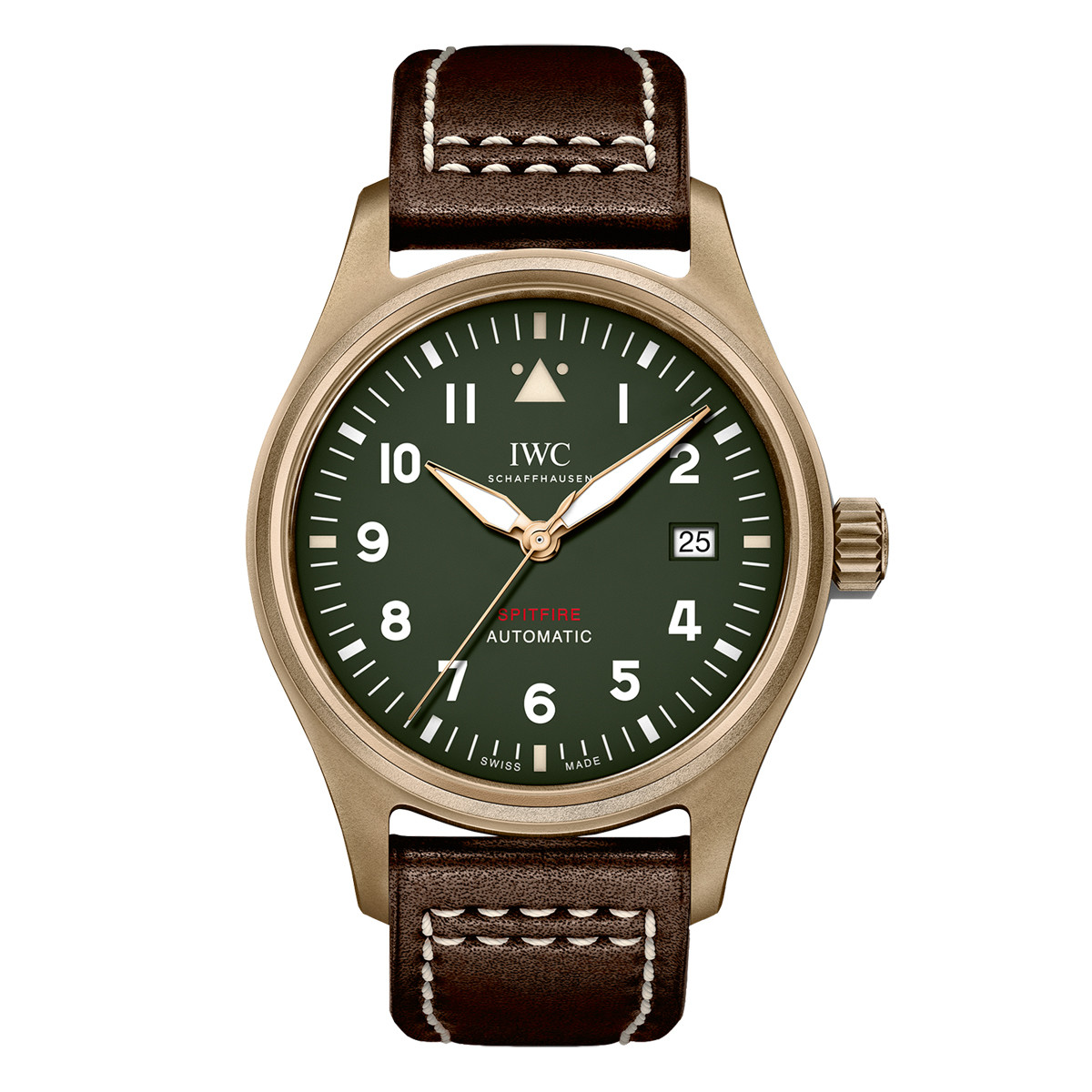 Pilot's Watch Automatic Spitfire Bronze (IW326802)