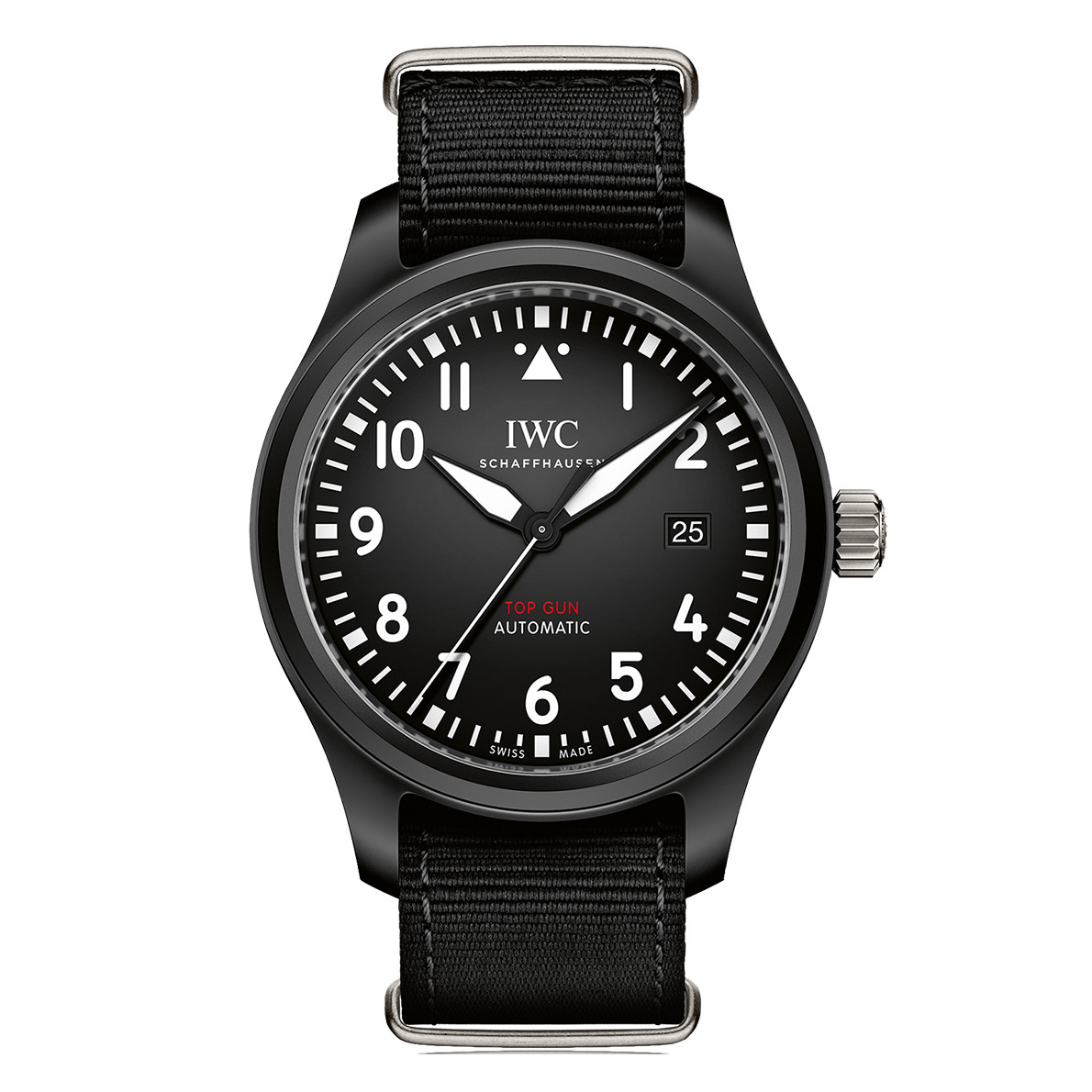 Pilot's Watch Automatic TOP GUN (IW326901)