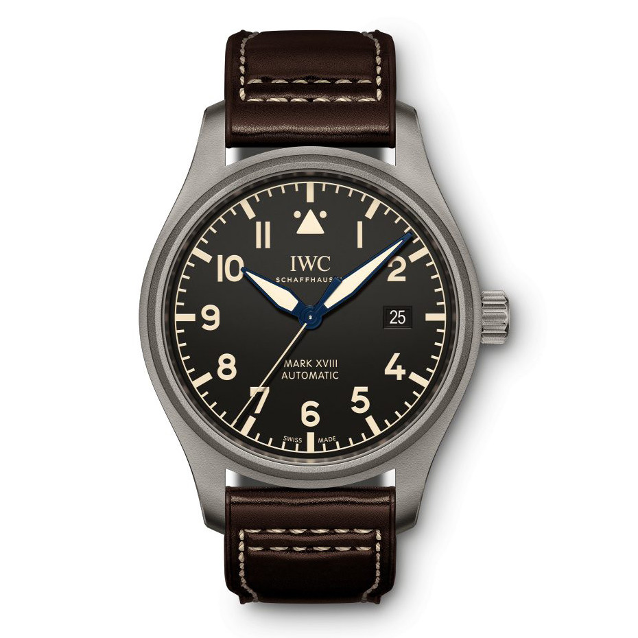 Pilot's Watch Mark XVIII Heritage Titanium (IW327006)