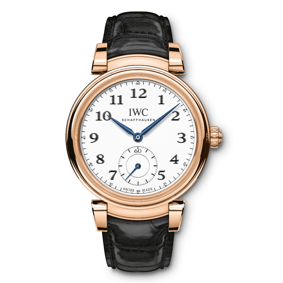 "Da Vinci Automatic ""150 Years"" Rose Gold (IW358103)"