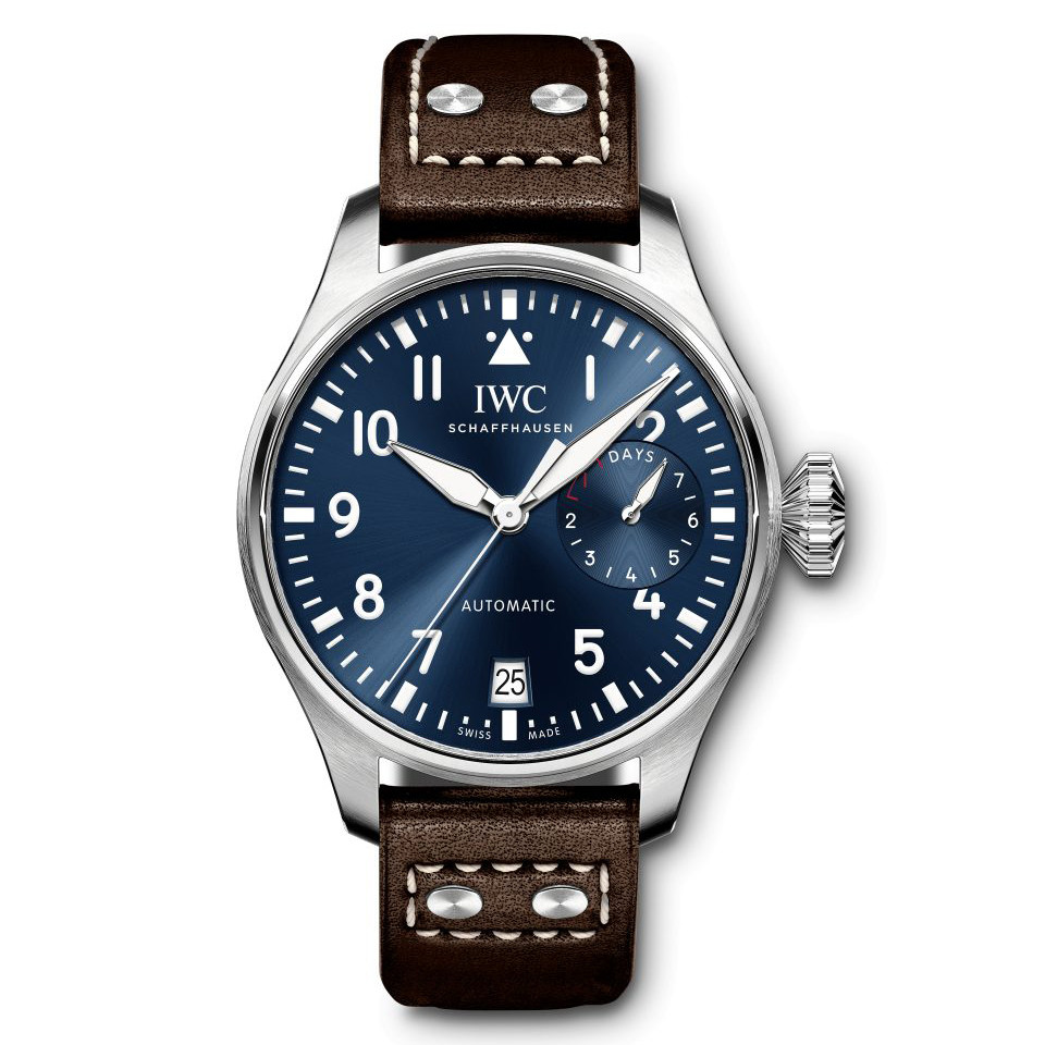 "Big Pilot's Watch ""Le Petit Prince"" (IW501002)"